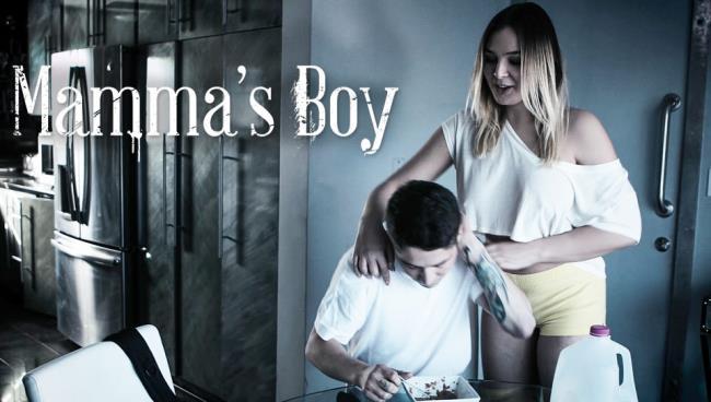 PureTaboo: Blair Williams - Mamma's Boy [1.40 GB] - [FullHD 1080p]