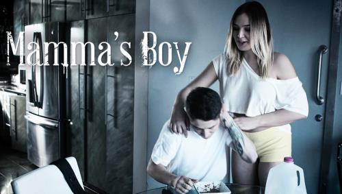 Blair Williams - Mamma's Boy (FullHD)