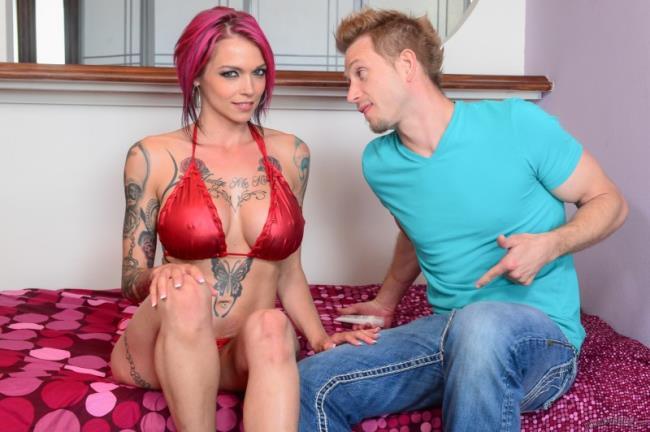 Anna Bell Peaks - Cum On My Tattoo: 1.26 GB: FullHD 1080p - [BurningAngel.com]