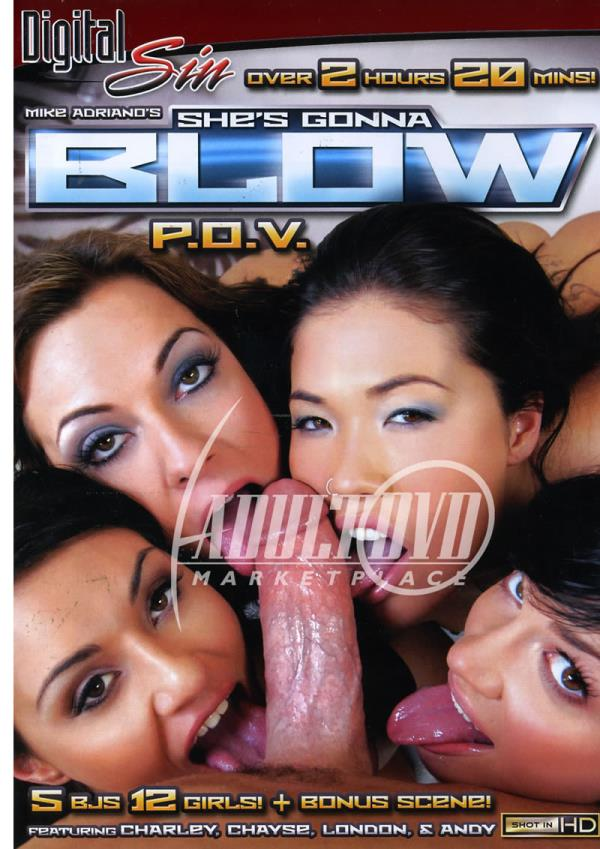 She's Gonna Blow P.O.V. (HD 720p)