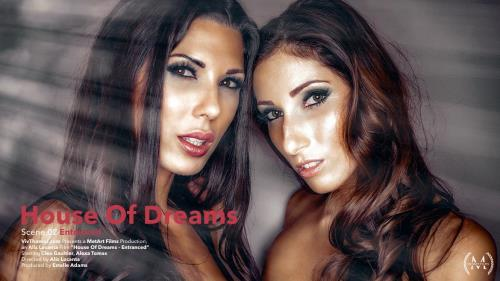 Alexa Tomas, Clea Gaultier - House of Dreams Episode 2 - Entranced (FullHD)