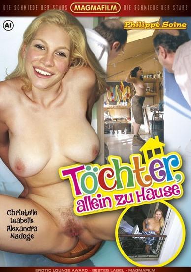 Toechter allein zu Hause German XXX DVDRip x264 – WDE