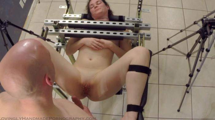 Unknown - 095 Fucked While Compressed (FullHD 1080p) - LovinglyHandmadePornography - [2020]
