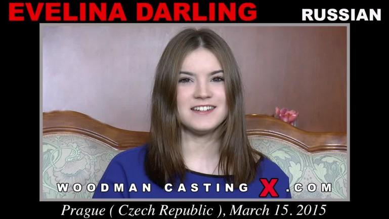 Evelina Darling - Hard bed with 2 boys (Woodmancastingx/PierreWoodman) [FullHD 1080p]