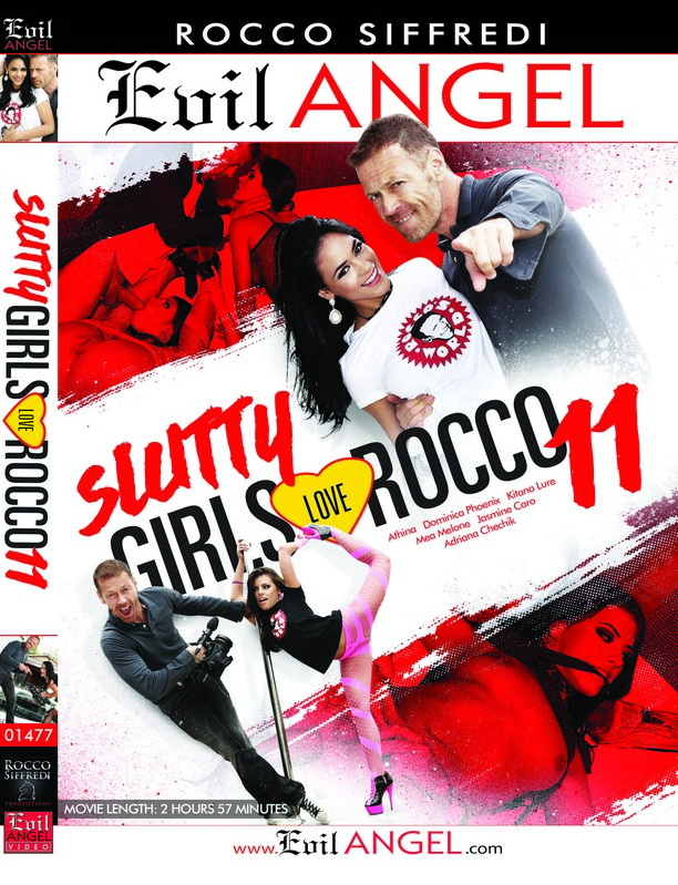 Slutty Girls Love Rocco 11 (HD / 720p / 2020)