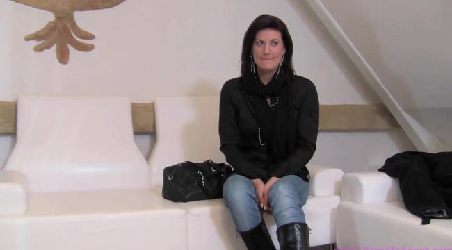Celine Noiret - E75: 2.43 GB: FullHD 1080p - [Femaleagent.com/Casting.xxx]