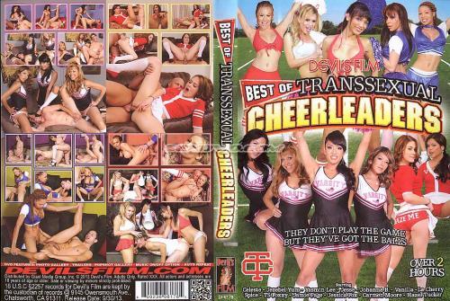 Best Of Transsexual Cheerleaders (FullHD/8.66 GB)