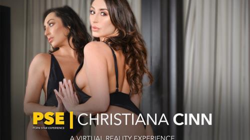 Christiana Cinn - PSE (UltraHD/2K)