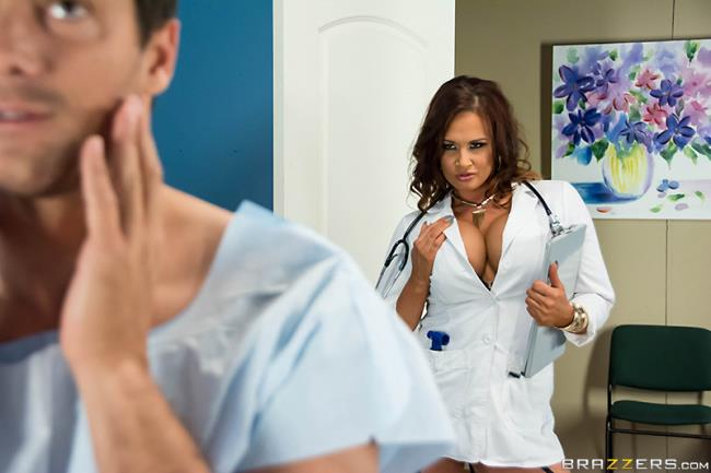 Tory Lane-Going Once, Cumming Twice [HD 720p] DoctorAdventures.com/Brazzers.com [2020/1.83 GB]