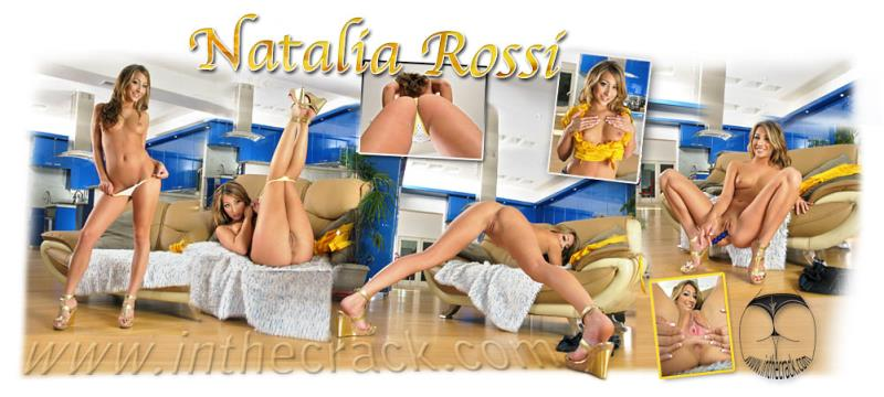 InTheCrack: Natalia Rossi - 301 (2020) 1080p WebRip