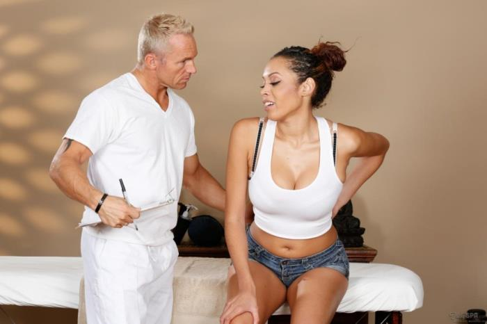 TrickySpa/FantasyMassage: I Can't Afford The Packages - Serena Ali [2020] (FullHD 1080p)