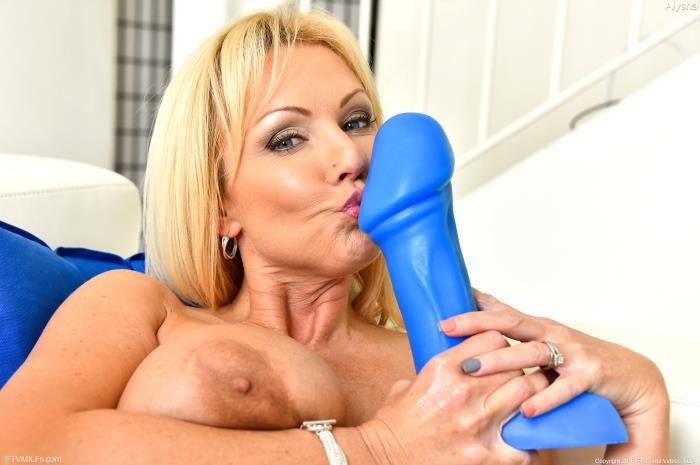 FTVMilfs: Extreme Sexuality - Just A Warmup - Alysha [2020] (FullHD 1080p)