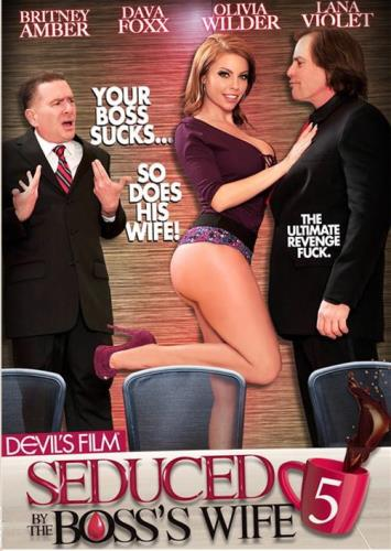 Seduced By The Boss's Wife 5 (HD/4.57 GB)