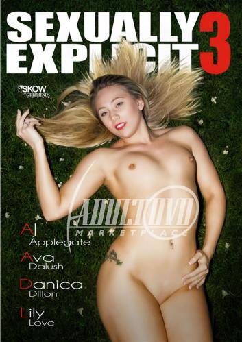 Sexually Explicit 3 (FullHD/7.54 GB)