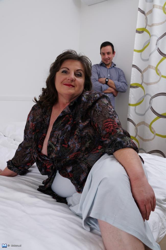 Jana (50) - mat alex232: 978 MB: HD 720p - [Love-Moms.com/Mature.nl]