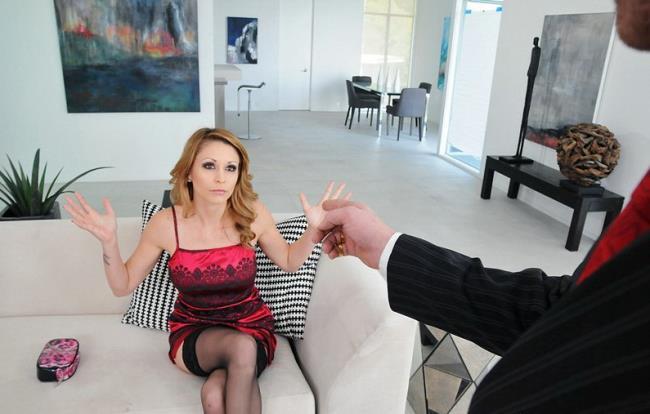 Monique Alexander - Get Me Some Proof: 297 MB: SD 432p - [PornstarsPunishment.com/Brazzers.com]