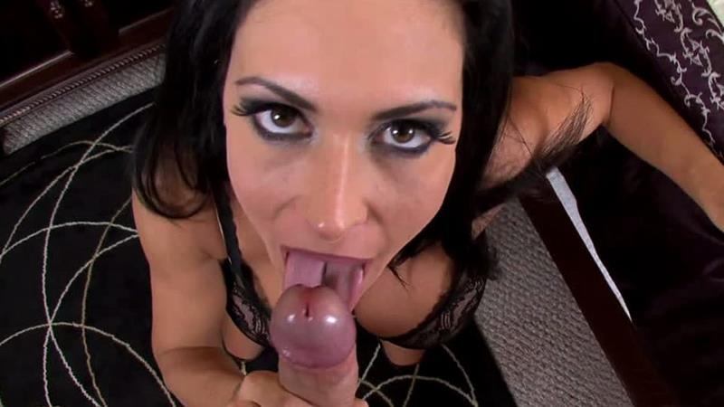 Jessica Jaymes - POV Custom For Chad (Spizoo) FullHD 1080p