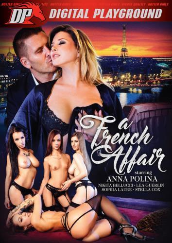 A French Affair (FullHD/6.53 GB)