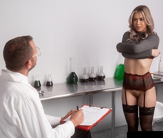 Alina Lopez Sex With Hot Pharma Girl