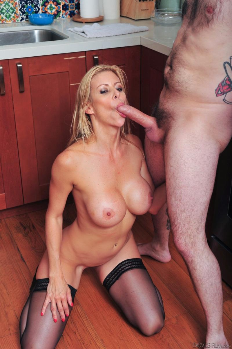 Alexis Fawx - Seduced By The Boss's Wife 6 [DevilsFilm] (FullHD|MP4|1.80 GB|2020)