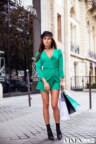 Little Caprice - Fashion Appreciation (2020/Vixen.com/HD)