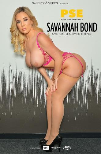 Savannah Bond, Kyle Mason - PSE Savannah Bond (2020/UltraHD 2K)