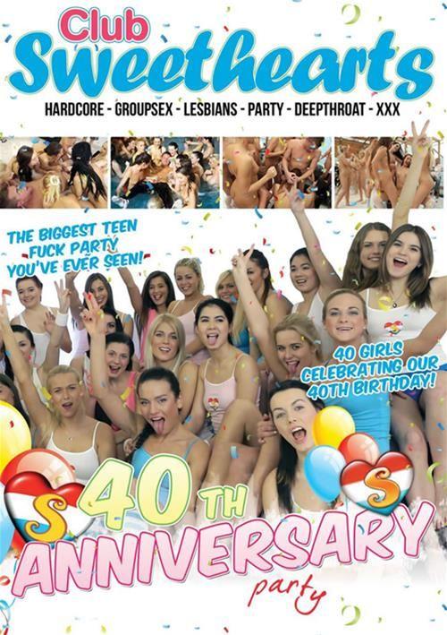 40th Anniversary Club Seventeen  Party (HD|MP4|8.73 GB|2020)