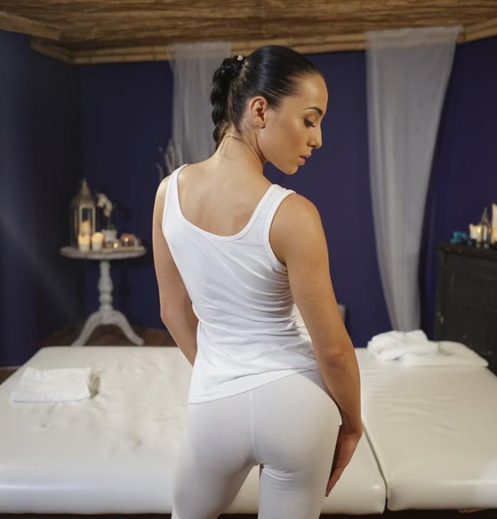Fernando And Anna - HARDCORE (FullHD 1080p) - MassageRooms - [2020]