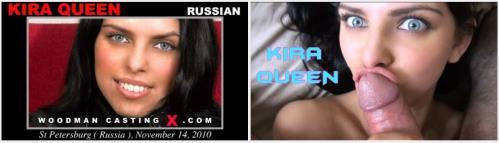 Kira Queen - WUNF 66 (2020/SD)