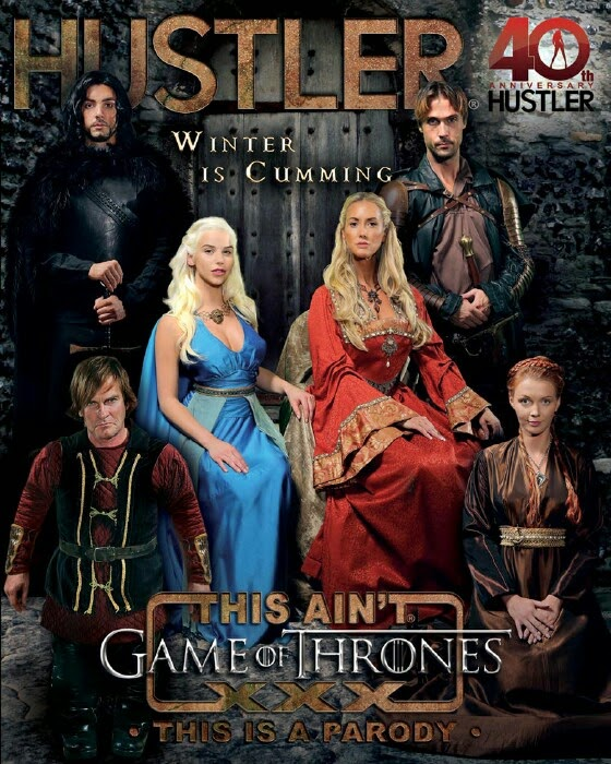 This Ain't Game Of Thrones: This Is A Parody [HD 720p]