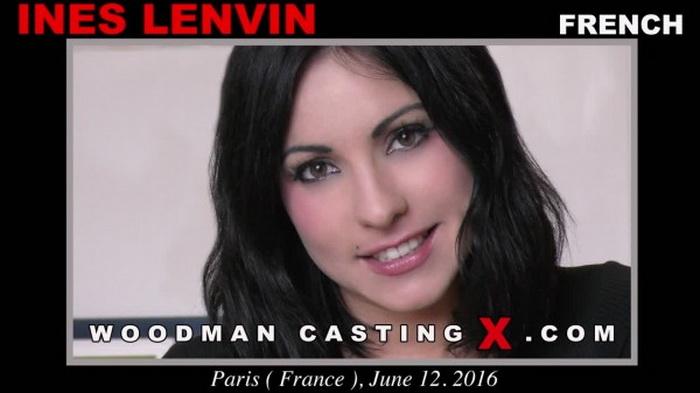 Ines Lenvin - Updated (WoodmanCastingX) [HD 720p]