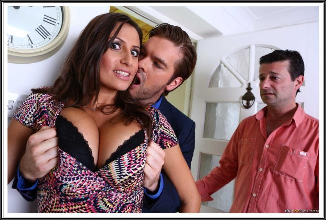 Sensual Jane - Presenting to Pascal: 260 MB: SD 480p - [MilfsLikeItBig.com/Brazzers.com]