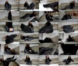 Czech Soles (Anna in her favorite worn pantyhose teasing you) (mp4, FullHD, Foot Fetish)