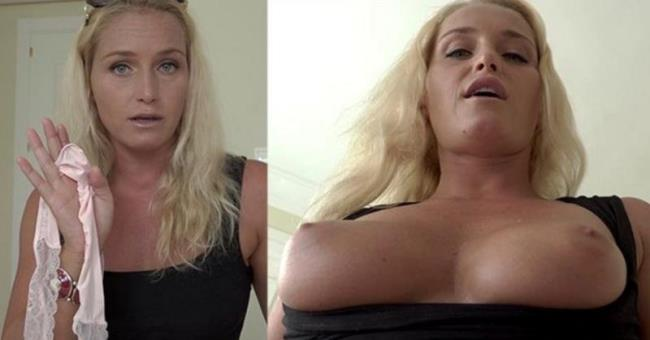 Kathia Nobili - Will MOMMY forgive you for stealing!!!: 1.16 GB: FullHD 1080p - [KathiaNobiliGirls/Clips4Sale.com]