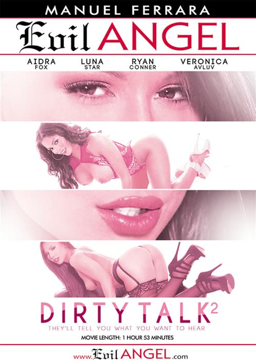 Dirty Talk 2 (HD 720p) - [2020]