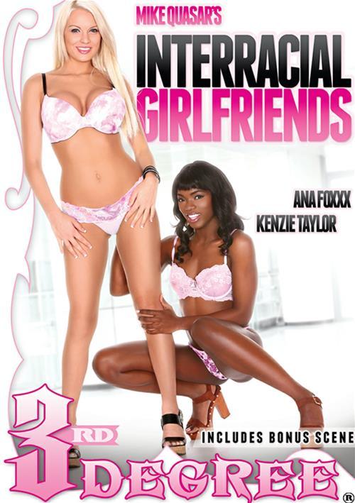 Interracial girlfriends [HD 720p]