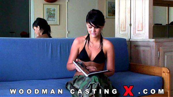 Madison Parker - Madison Parker (HD 720p) - WoodmanCastingx - [2020]
