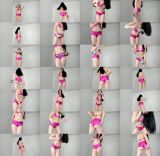 Miss Victoria Reign (CBT Duct Tape Task) (mp4, FullHD, BDSM)
