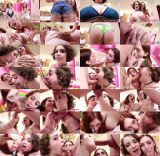Alex Mack, Anna Blaze, Maya Kendrick (2 for 1 Deepthroat Special with Maya Kendrick and Anna Blaze) (mp4, HD, Lesbians) Pervcity.com