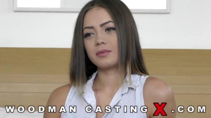 [WoodmanCastingX] - Lou - Lou Casting X 164 (2020 / FullHD 1080p)