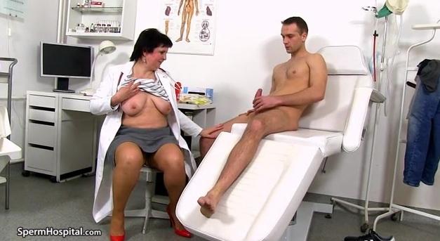 [SpermHospital.com] Tanya - Hardcore (SD/2020/378 MB)