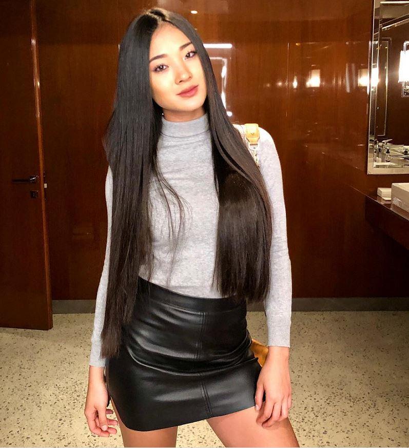 Jousy Chan no competirá en el Miss Venezuela 2020 4byh2psi