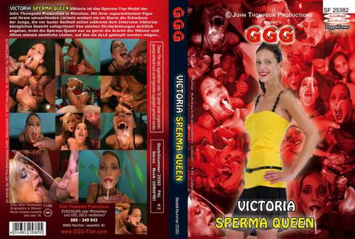 Viktoria - Viktoria Sperma Queen (2020/SD)