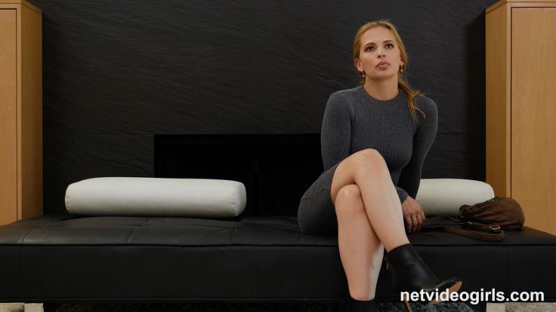 NetVideoGirls: Sloan - Hardcore (2020) 1080p WebRip