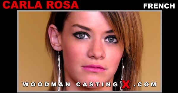 WoodmanCastingX: Carla Rosa - Casting X 175 (FullHD) - 2020