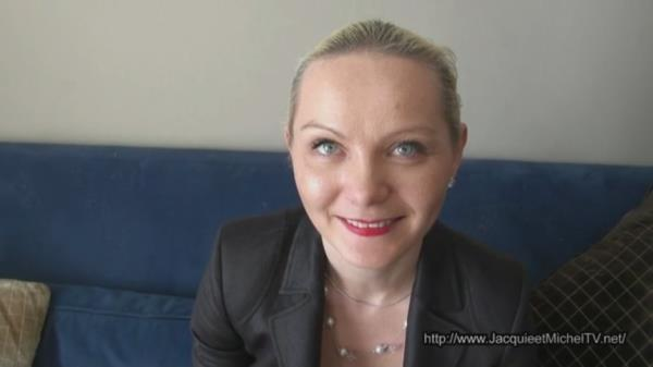 Alicia, 32ans, timide - Alicia [JacquieetMichelTV/Indecentes-Voisines] (SD 360p)