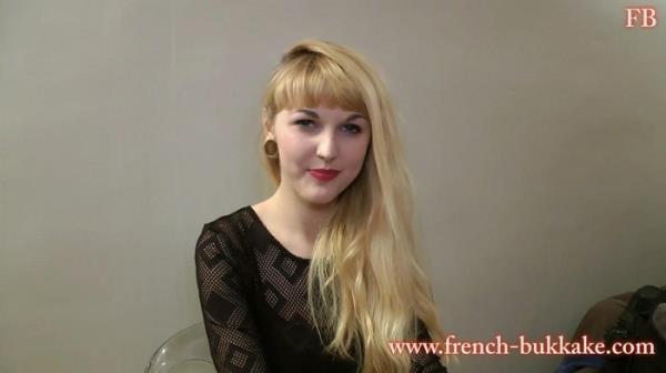 French-Bukkake: Ania - Hardcore (HD) - 2020