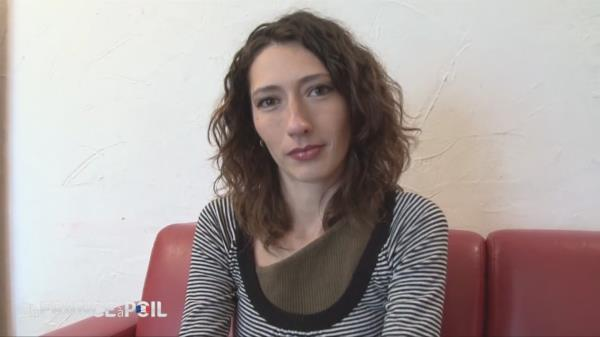 LaFRANCEaPoil: Gabriela Quetzal - Gabriela, belle brune de 28 ans, se fait exploser le cul lors de son casting! (HD) - 2020
