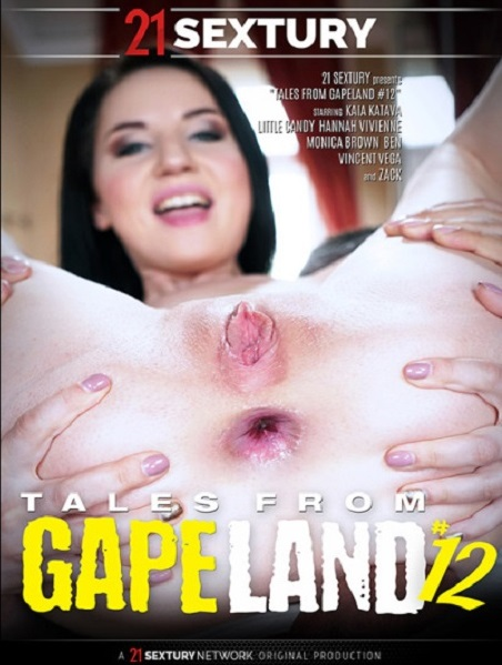 Tales from Gapeland 12 (2020) 540p WebRip