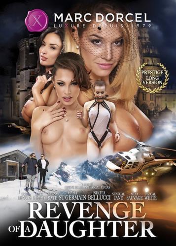 Making Of - Revenge of a daughter (FullHD/921 MB)